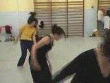 VLM cours de danse africaine 2 - soli