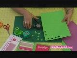Apprenez à puncher en loisirs créatifs par TrucsetDéco.com