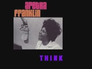 Think, Aretha Franklin - par Astra