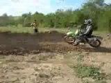 Trabmol Racing - Dusted & Klef 1