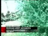 CAUCASIAN WAR Russia Annexes Georgia