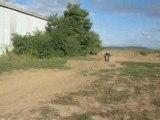 Trabmol Racing - Dusted & Klef 2