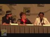 The Spirit Comic-Con Panel: Women of The Spirit - Shazap.com