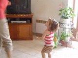 laly sur le dancefloor!!