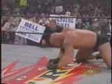 WCW Nitro 06.12.1999 Bill Goldberg vs Jeff Jarrett