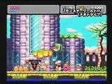 Sega Ages Monster World Collection - Trailer japonais PS2