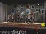 Venise - Temps Danses Cie - Gala 27 & 28 Juin 2008