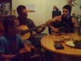 guitare rumba