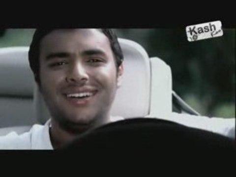 Ramy Sabry Kelma 2008