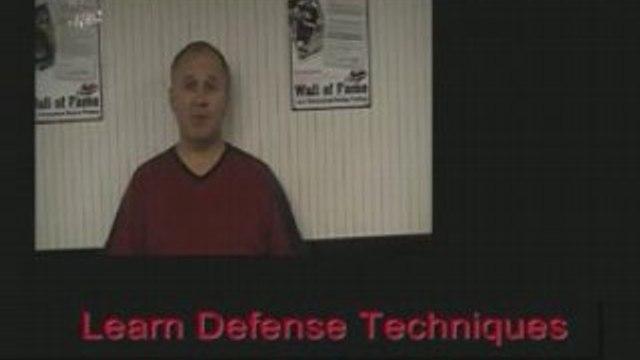 Master Defense Skills at Puckmasters Hockey Training Centers