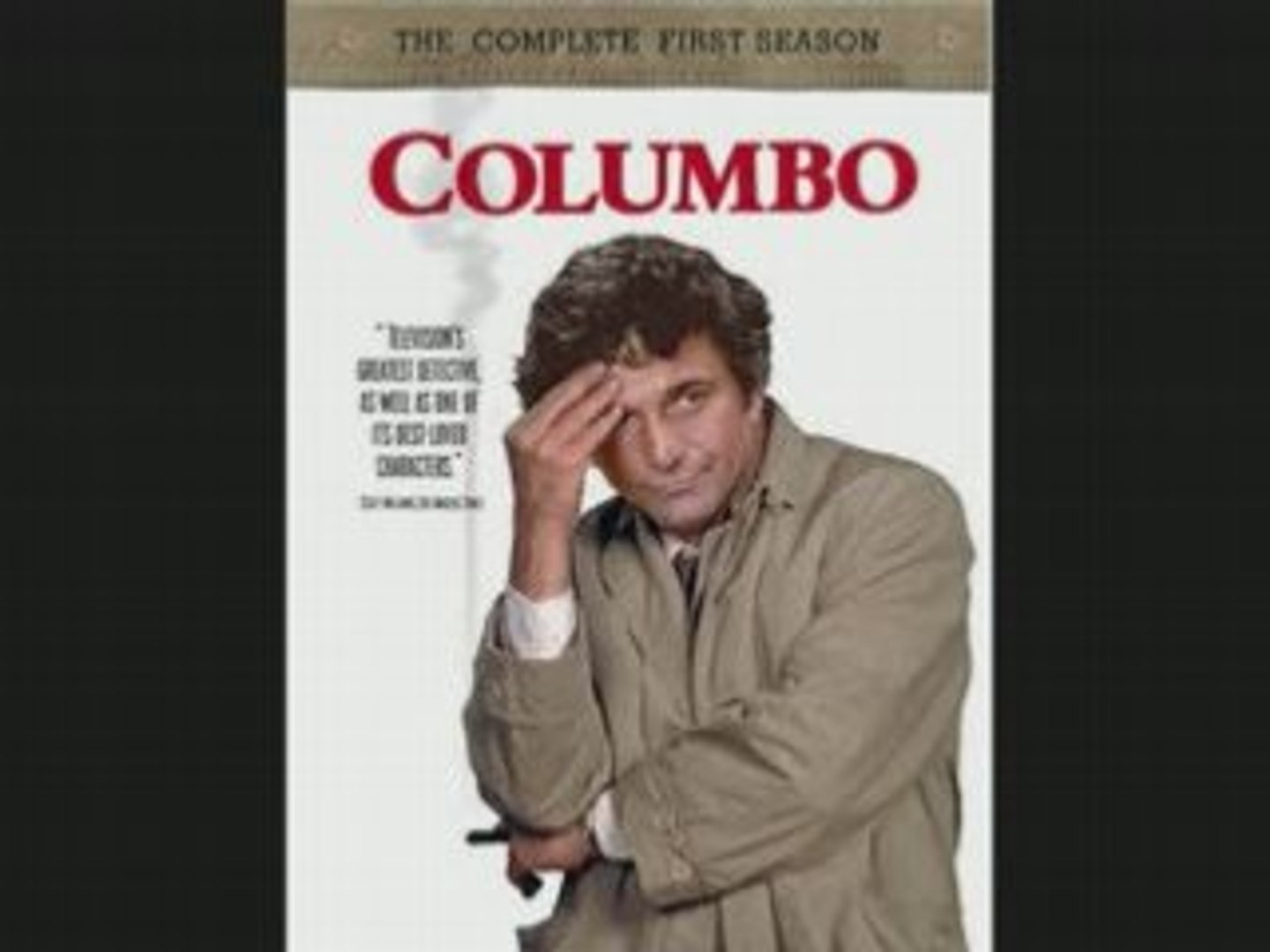 Appel Virtuel 047 - Peter Falk (Columbo)