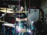 Let me be-mighty mighty bosstones-punk rock ska batterie