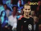 Nike - Cantona - Joga Bonito - Part 4