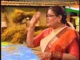 Independence Day Celebrations Idea Star singer Usha Uthup