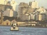 Porto Alegre, RS, Brazil, Guaiba River!