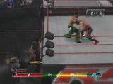 Jeff Hardy&Matt Hardy[Hardy Boyz] VS Hawk and Animal[L.O.D]