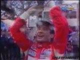 Ayrton Senna, pour l'éternité...