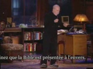 George Carlin - Tire et pars