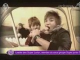 [Anou] Super Junior - Monologue Eeteuk [french subbed]