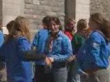sgdf Clip Scouts et Guides de France le Film SGDF