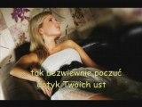 Gosia Andrzejewicz - Na chwilę   (karaoke)