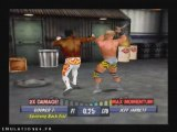 WCW Backstage Assault (N64)