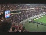 PSG-Bordeaux Chant Horto magiko Boulogne