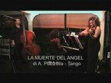 Tango Creacion: La muerte del angel