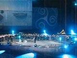 FIL 2008 LORIENT nuit du Moustoir bagad PERROS GUIREC