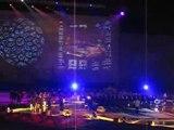 FIL 2008 LORIENT nuit du Moustoir CHOEUR GALLOIS