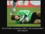 Lehmann - Nobody does it better