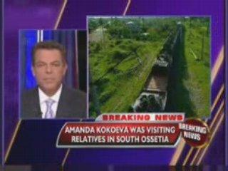South Osetia News