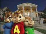 Alvin and the chipmunks - Umbrella (remix)