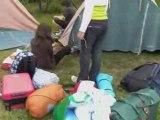 Premier jour mini-camp voile 11-13 ans