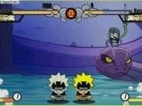 Naruto Vs Naruto ^^ [Naruto mini]