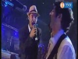 Babylon Circus - France ta Mère (live)