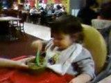 rafael apprend à manger à flunch mérignac SV_A0058