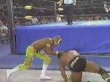 Rey Mysterio vs Dean Malenko 15.8.96 pt2