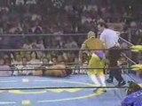 Rey Mysterio vs Dean Malenko 15.8.96 pt1