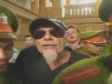 Gary Glitter released from jail in Vietnam