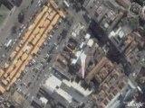 Małe bugi w Google Earth / Little bugs in Google Earth