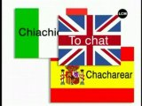 Tchatcher (origine de mots marseillais)