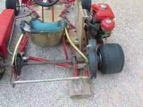 Kart moteur motoculteur 1 sur 3
