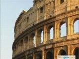 Découvrez le Colisée à Rome en Italie