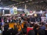 Japan Expo 2007, Danse