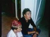 Mon anniversaire 27 juin 2008 - 16 ans
