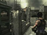 Resident Evil 5 Video de gameplay HD 2