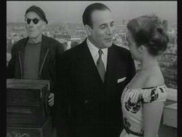 Rossi Tino - Sérenade sur Paris