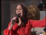 Eurovision 1973 Anne-Marie David - Tu te reconnaîtras