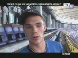 TFC : les espoirs des supporters pour la saison 2008-2009